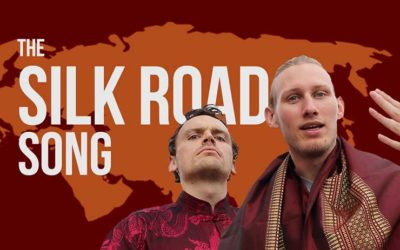 The Silk Road Song