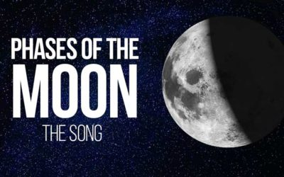 The Phases of the Moon Song