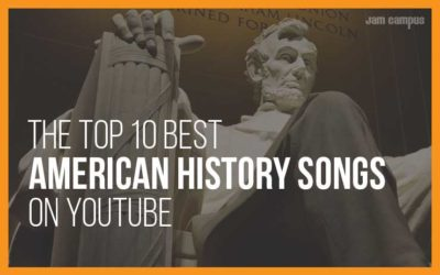 Top 10 Best American History Songs on YouTube