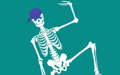 Skeletal System Lesson Plan + Free Music Video, Worksheet, Activity