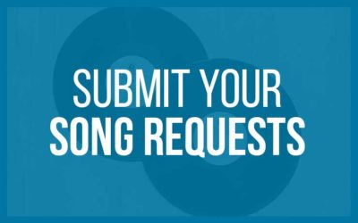 Submit Your Song Requests