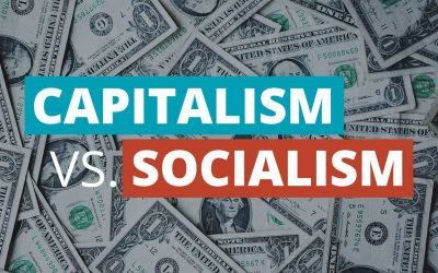 Capitalism vs. Socialism Song